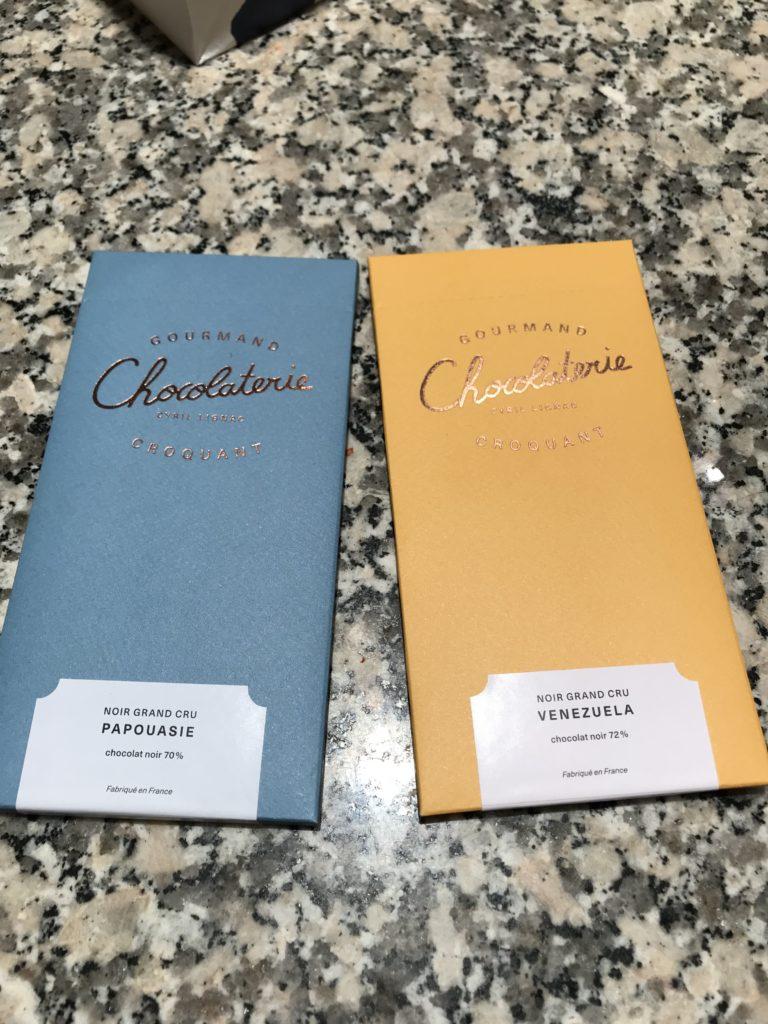 Cyril Lignac Tablettes Gourmandes